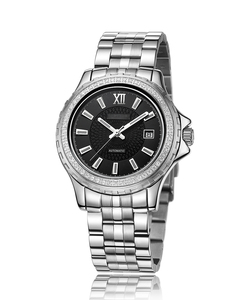 GCS13001 Steel Watch