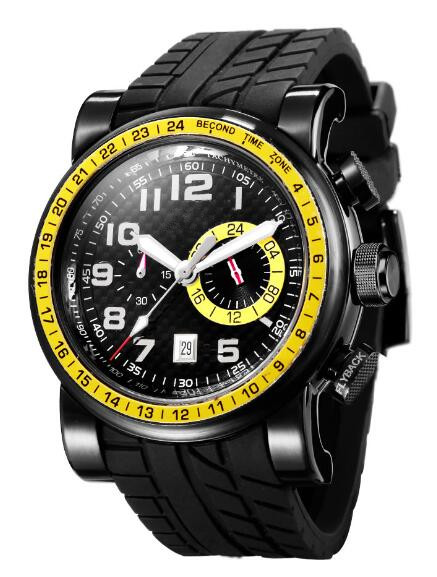 GCS13021 Steel Watch