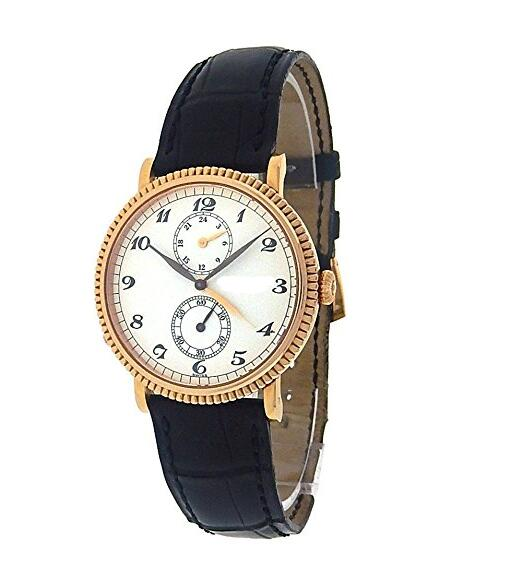 GCG18001 18k Gold Watch